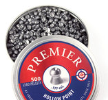 Crosman Premier HollowPoint 4,5mm