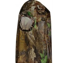 Swedteam Camo-mask Hardwoods Green