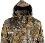 Jaktkläder Jakt-Overall Realtree AP-HD Covertex