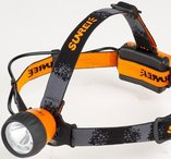 Discover 1, 1W + 3LED pannlampa