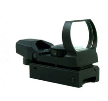 Holografiskt Multi Dot Sight, Weaver