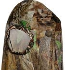 Camo-mask Hardwoods Green